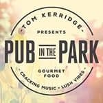 Tom Kerridge Presents – Pub in the Park