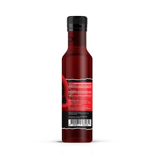 Reaper Ketchup