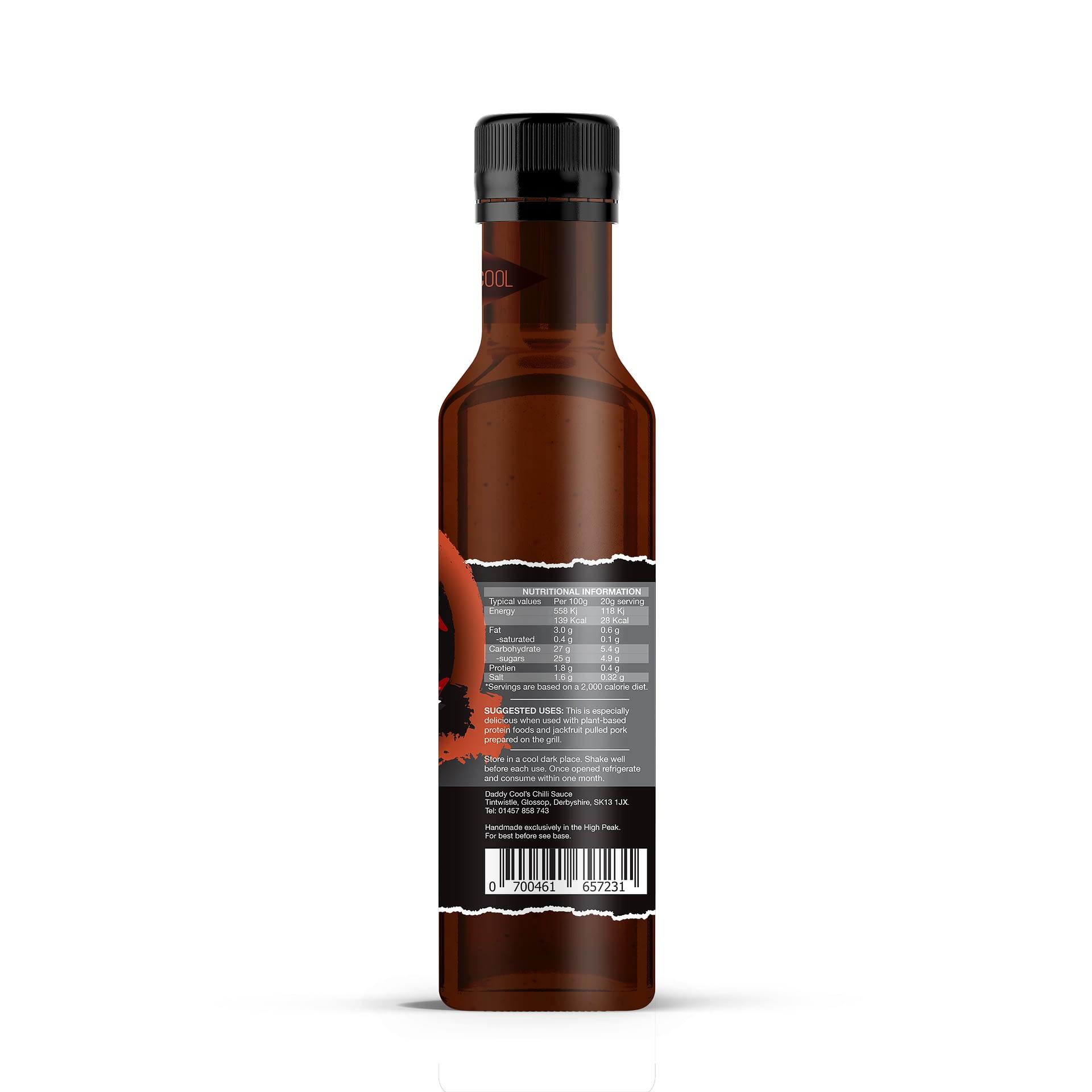Chipotle BBQ Sauce