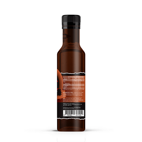 Broon Chilli Sauce